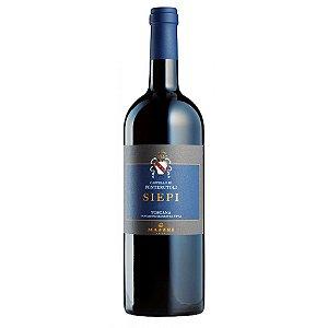 VINHO - Mazzei Siepi Rosso Toscana IGT - 750 ml