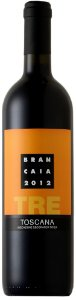 VINHO - Brancaia TRE Maremma IGT - 750 ml