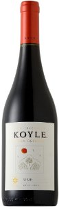 VINHO - Koyle Gran Reserva Syrah - 750 ml