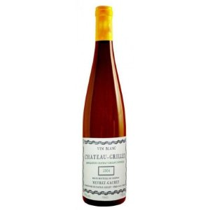 VINHO - Chateau Grillet Blanc  - 750 ml