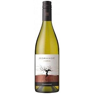VINHO - Morandé Reserva Chardonnay - 750 ml