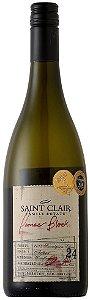 VINHO - Saint Clair Pioneer Block Sauvingon Blanc - 750 ml