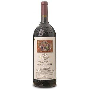 VINHO - Vega Sicilia Único - 1,5 L