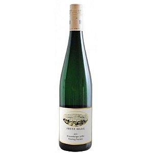 VINHO - Fritz Haag Brauneberger Juffer Riseling Trocken - 750 ml