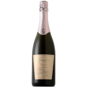 ESPUMANTE - Escorihuela Gascon Extra Brut Rosé - 750 ml