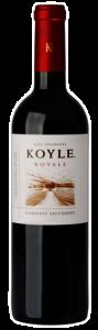 VINHO - Koyle Royale Cabernet Sauvignon - 750 ml