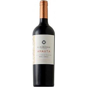 VINHO - Amauta Corte III Reflexion Malbec-Cabernet - 750 ml