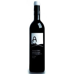 VINHO - Arrocal Tempranillo - 375 ml