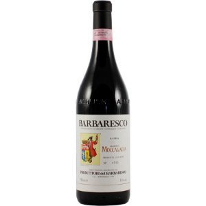 VINHO - Barbaresco Muncagota  - 750 ml