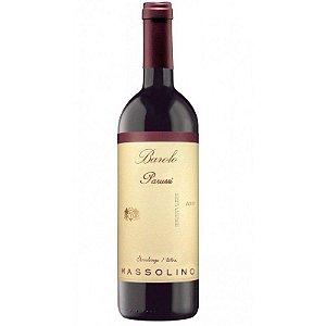 VINHO - Massolino Barolo Parafada DOCG  - 750 ml