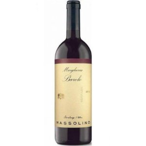 VINHO - Massolino Barolo Margheria DOCG  - 750 ml