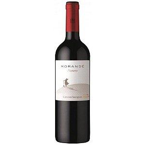 VINHO - Pionero Cabernet Sauvignon - 375 ml