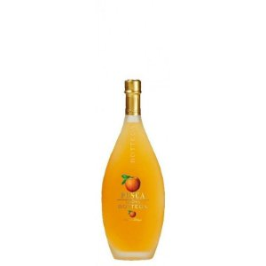 DESTILADO - Bottega Licor Pesca & Grappa - 500 ml