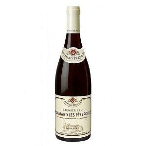 VINHO - Bouchard Pommard 1er Les Pezerolles - 750 ml