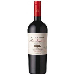 VINHO - Morandé Gran Reserva Merlot - 750 ml