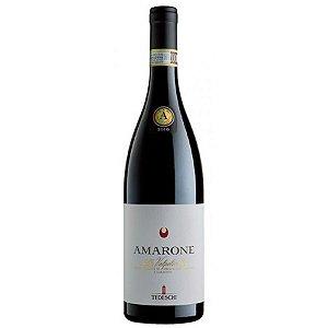 VINHO - Tedeschi Amarone Della Valpolicella - 750 ml