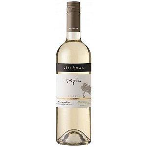 VINHO - Sepia Reserva  Sauvignon Blanc - 750 ml