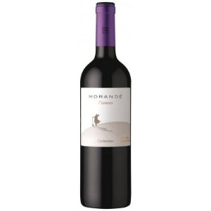 VINHO - Pionero Carmenere - 187 ml