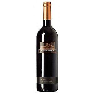 VINHO - Tesoro de Bullas Monastrell - 750 ml