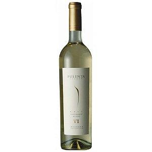VINHO - Pulenta Estate VI Sauvignon Blanc  - 750 ml