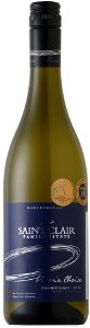 VINHO - Saint Clair Vicar's Choice Chardonnay  - 750 ml