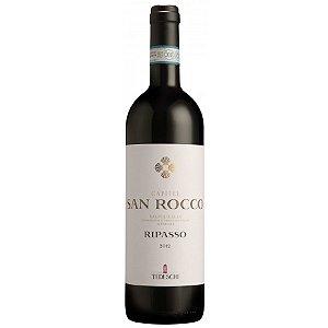 VINHO - Tedeschi Sant Rocco Valpolicella Doc Superiore Ripasso - 750 ml