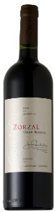 VINHO - Zorzal Gran Terroir Malbec - 750 ml