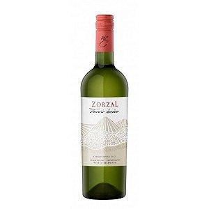 VINHO - Zorzal Terroir Único Chardonnay - 750 ml