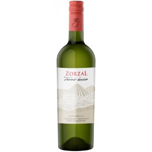 VINHO - Zorzal Terroir Único Sauvigon Blanc - 750 ml