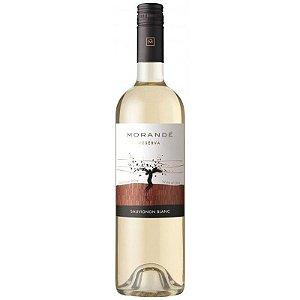 VINHO - Morandé Reserva Sauvignon Blanc - 750 ml