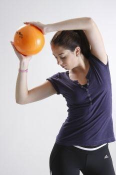Over Ball 26 Cm Treino Funcional Fisioterapia