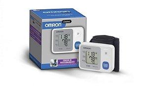 Monitor de Pressão Arterial Automático de Pulso Control HEM-6124