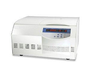 Centrífuga Digital Refrigerada até 16000rpm