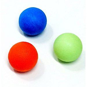 Kit Bolas de Aperto Grip Ball - Leve, Medio, Forte- 5 Cm