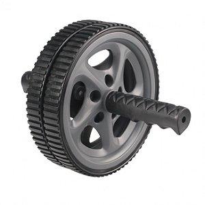Roda de Exercícios Plus - Cinza