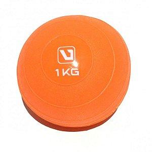 Soft Ball - Mini Bola de Exercício - 1kg