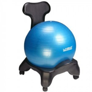 Suporte Cadeira para Bola de Pilates