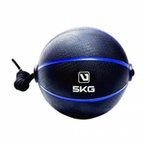Medicine Ball C/ Corda 5kg