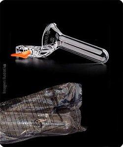 Especulo Vaginal Descartavel Nao Esteril Individual Cx 200 un