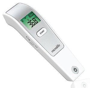Termometro de Testa e Objetos NC 150 (Infravermelho Non-Contact)