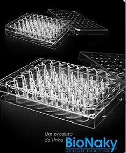 Microplaca PCR para cultura celular