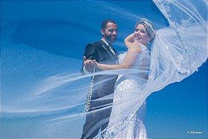 Ensaio: Pós - Casamento