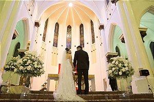 Casamento: Celebração + 1 Álbum 30x30