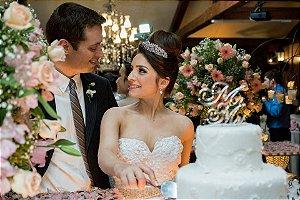 Casamento: Recepção