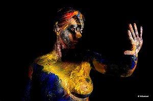 Ensaio: Artístico + 1 Álbum 30x30