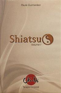 DVD de Shiatsu - Volume I