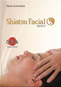 Kit Facial: DVD Shiatsu Facial + DVD Exercícios Faciais