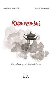Livro Kanrenbuí em Inglês