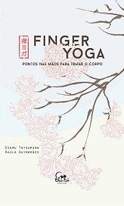 Livro Finger Yoga