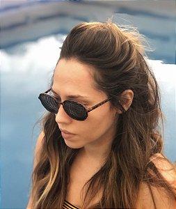 Óculos Reticulados - Cartagena